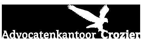 logo-ADVOCATENKANTOOR-CROIZIER-wit