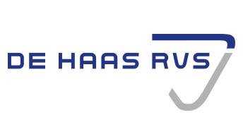 De Haas RVS